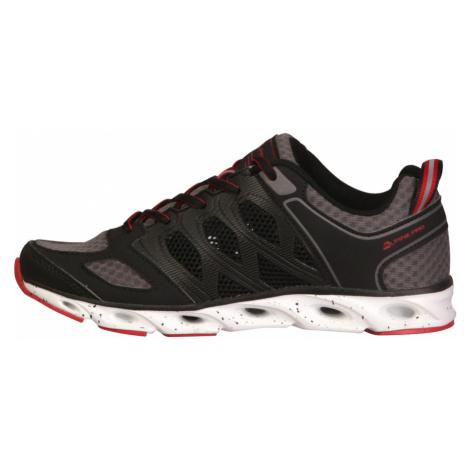 ALPINE PRO LEWE Unisex sportovní obuv UBTR206990 černá