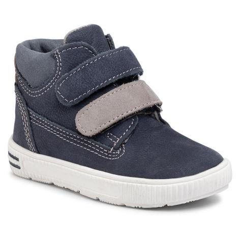 Kotníková obuv LASOCKI KIDS - ARC-MAROCO-07 Cobalt Blue