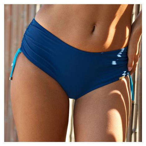 Spodní díl plavek Jovita Blue modrá Madora