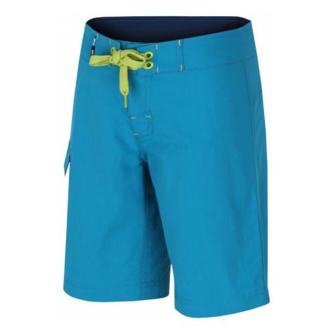 Dětské kraťasy Hannah Vecta JR algiers blue