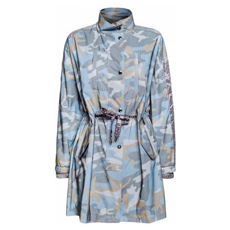 Kabát Bogner PHILENA modrá|vzorkování