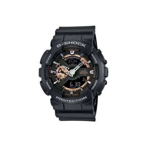 Casio G-Shock GA 110RG-1AER PL černé