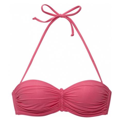BUFFALO Horní díl plavek pink