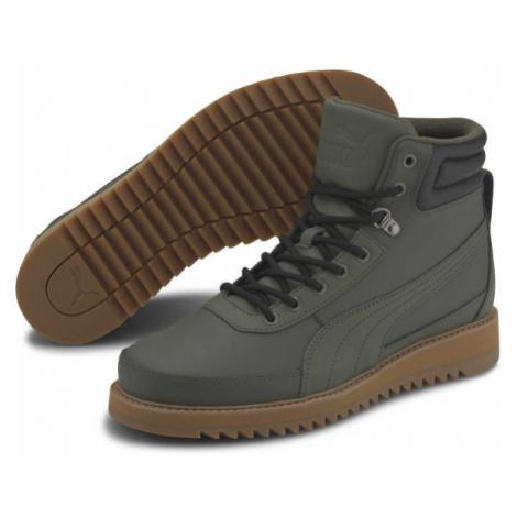 Puma DESIERTO V2 - Pánská zimní obuv