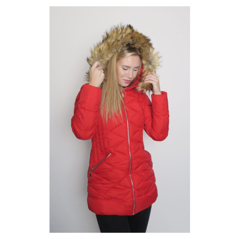 Zimní bunda Missfofo M08