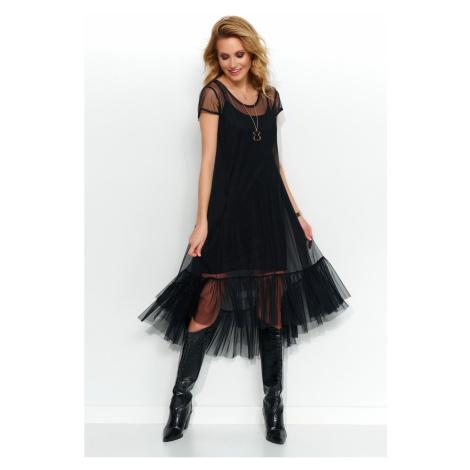 Makadamia Woman's Dress M563