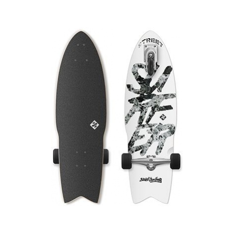 "Street Surfing Shark Attack 30"" Great White"