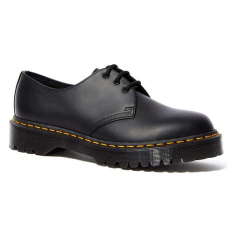 boty DR. MARTENS - 3 dírkové - 1461 BEX - DM21084001 Dr Martens