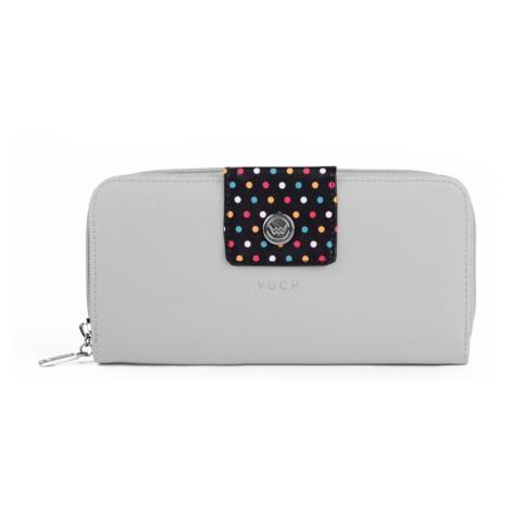 Peněženka dámská VUCH Black Dots Collection