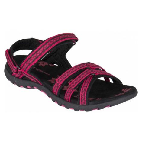 Loap JADE S růžová 30 - Dětské sandály