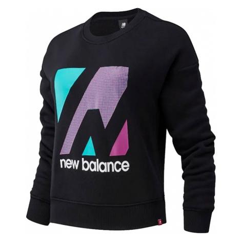 Dámská módní mikina New Balance
