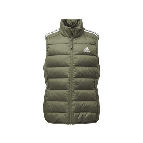 Adidas Vesta Essential Down Zelená