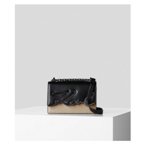 Kabelka Karl Lagerfeld K/Signature Small Shoulderbag