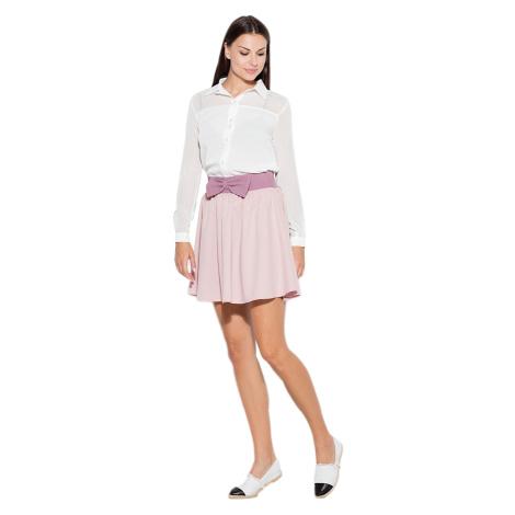 Katrus Woman's Skirt K056
