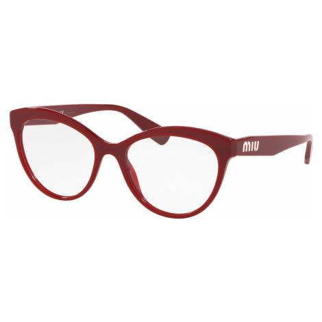 Miu Miu MU04RV USH1O1