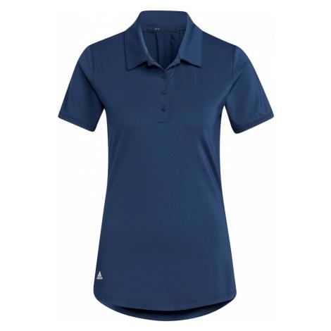 Adidas Golf Funkční tričko marine modrá
