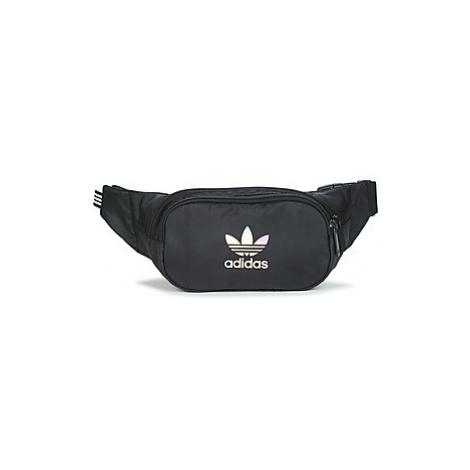 Adidas ESSENTIAL WAIST Černá