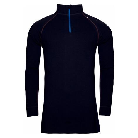 Alpine Pro GENET 2 MODRÁ / TYRKYSOVĚ MODRÁ Pánské Prádlo - triko