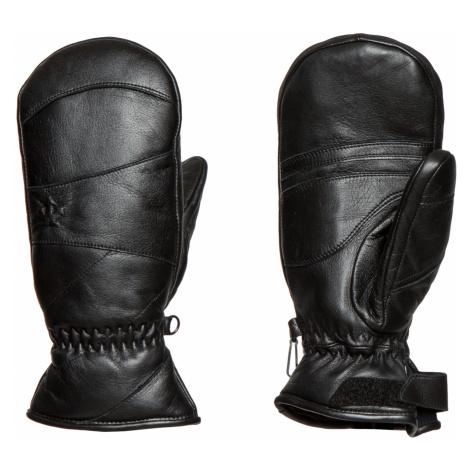 Rukavice Descente JASPER černá