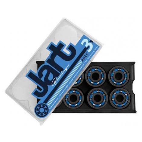 SK8 LOŽISKA JART Abec 3 608 ZZ - modrá