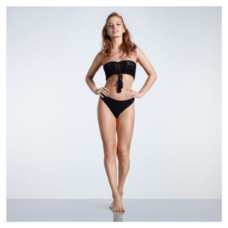 USA Pro dámské háčkované bikinové kalhotky