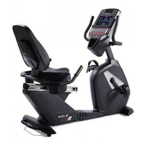 Recumbent SOLE LCR Sole Fitness