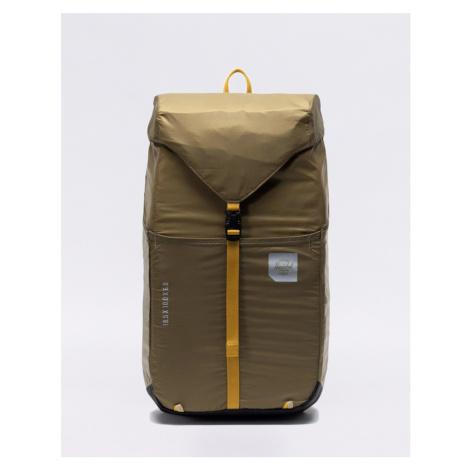 Herschel Supply Ultralight Daypack Trail Khaki Green/ Arrowwood/ Black