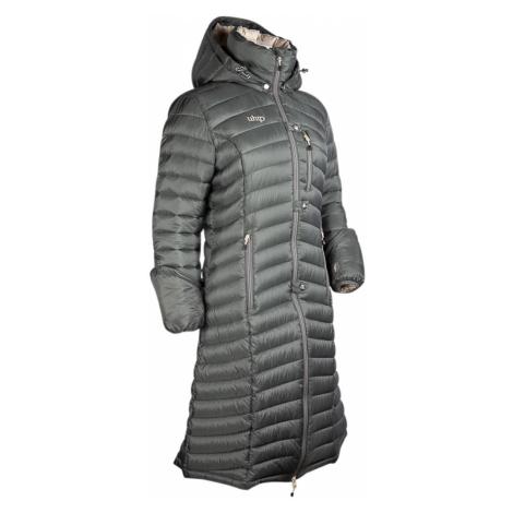 Kabát zimní jezdecký Alaska UHIP, dámský, urban chick
