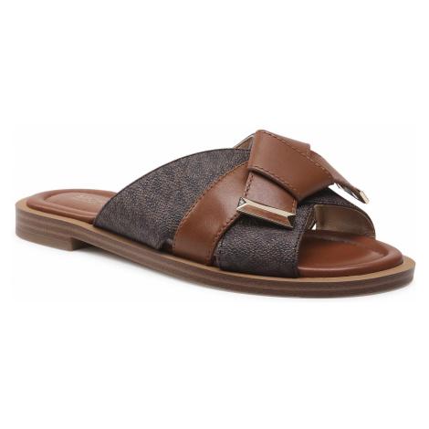 MICHAEL Michael Kors Addison Flat Sandal 40T1ADFA1B