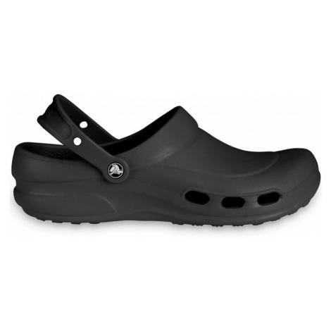 Crocs Work Specialist Vent - Black
