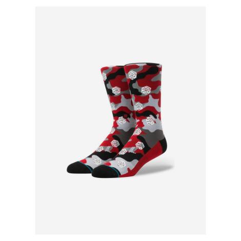 Dice Ponožky Stance Barevná