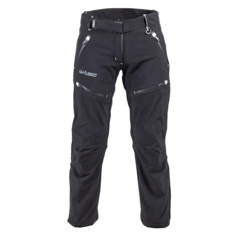 Dámské Softshell Moto Kalhoty W-Tec Tabmara Nf-2880 Černá