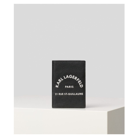 Peněženka Karl Lagerfeld Rue St Guillaume Passport H