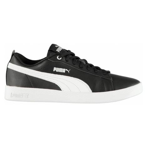 boty Puma Smash Lthr Ld 00