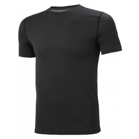 Helly Hansen LIFA ACTIVE SOLEN T-SHIRT šedá - Pánské triko