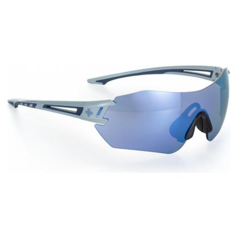 Fotochromatické sluneční brýle KILPI BIXBY-U světle modrá