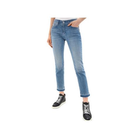 Calvin Klein Jeans K20K201760 Modrá