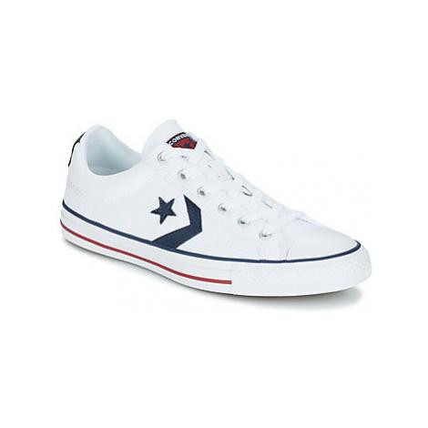 Converse STAR PLAYER OX Bílá