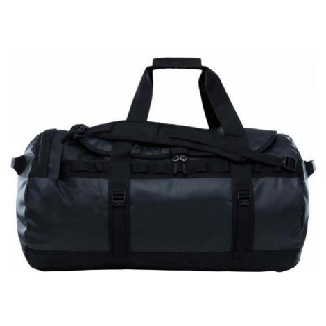 The North Face BASE CAMP DUFFEL černá - Sportovní taška