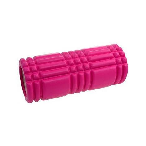 Lifefit Joga Roller B01 růžový