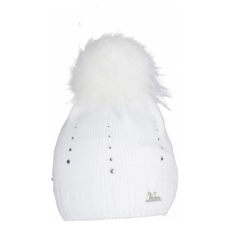 RELAX KATRICE Zimní čepice RKH169B bílá 10-12Y