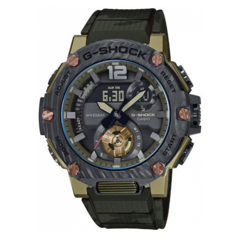 Casio G-Shock GST-B300XB-1A3ER Carbon Core Guard