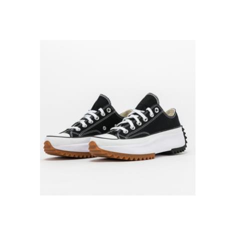 Converse Run Star Hike OX black / white / gum