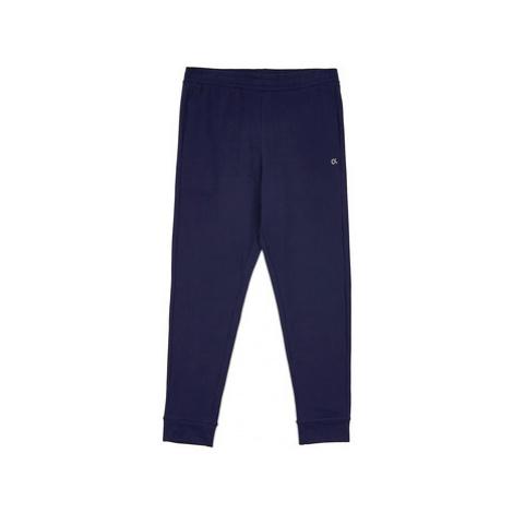Calvin Klein Jeans 00GMT9P649 Modrá