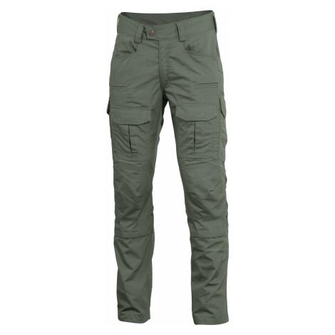 Kalhoty Lycos Combat Pentagon® – Camo Green PentagonTactical
