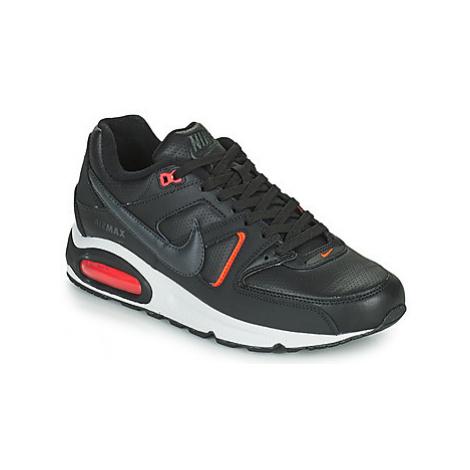Nike AIR MAX COMMAND Černá