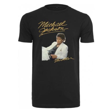 Mr. Tee Michael Jackson Thriller Album Tee black