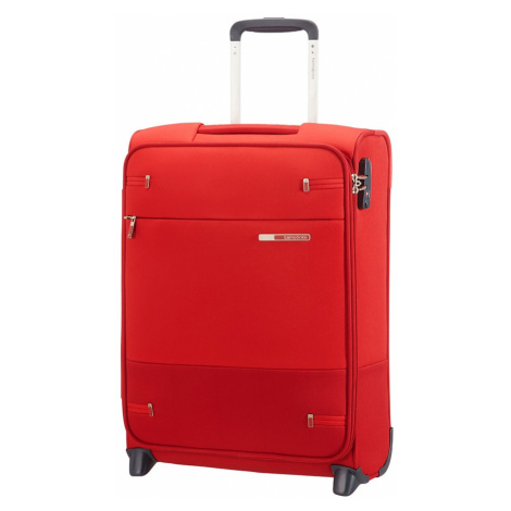 Samsonite Kabinový cestovní kufr Base Boost Upright 38N 41 l - červená