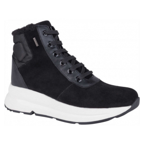 Geox D BACKSIE B ABX A - Dámské zimní boty