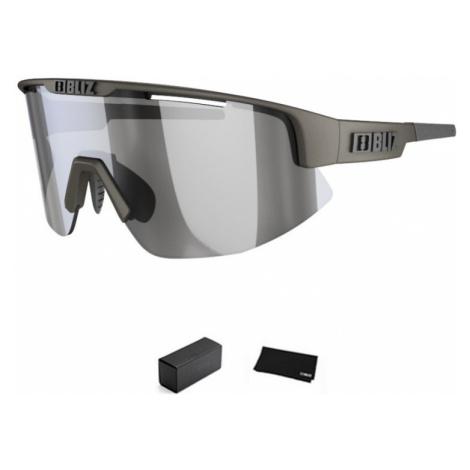Sportovní Sluneční Brýle Bliz Matrix Shiny Black